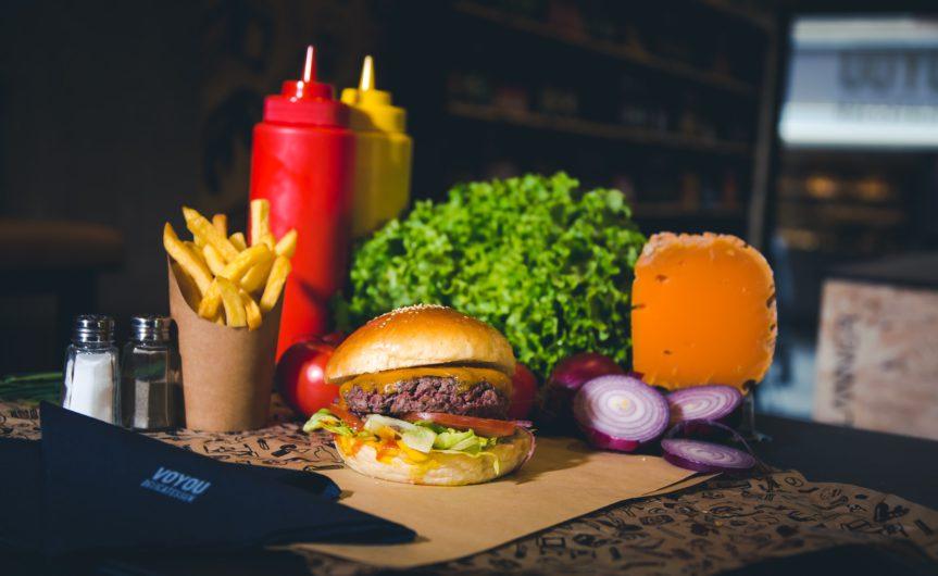 leon burger voyou delicatessen
